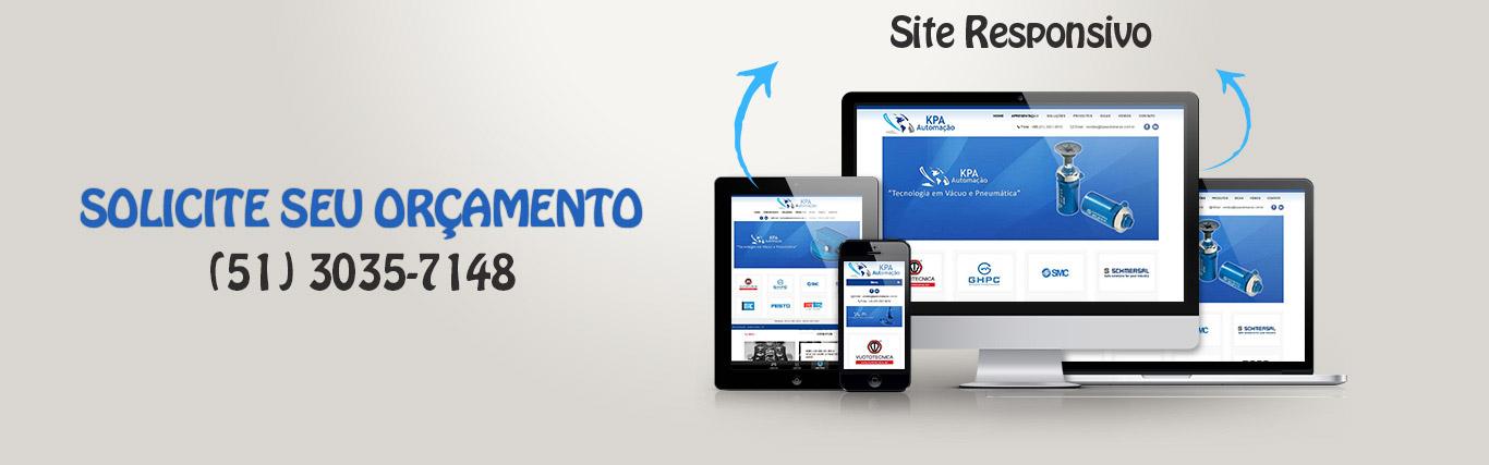 Agência Ozni Criação de Sites