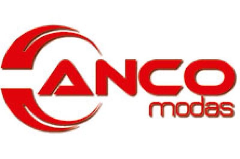 Logotipo Anco Modas