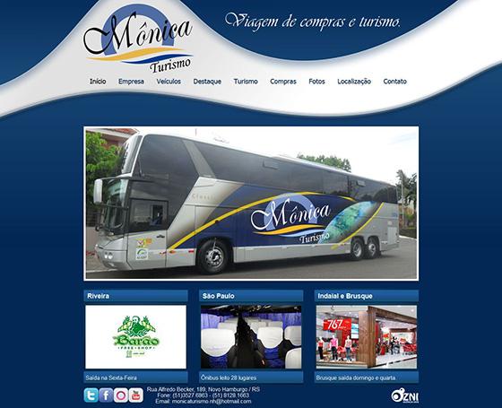 Mônica Turismo