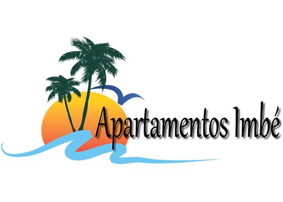Logotipo Apartamentos Imbé