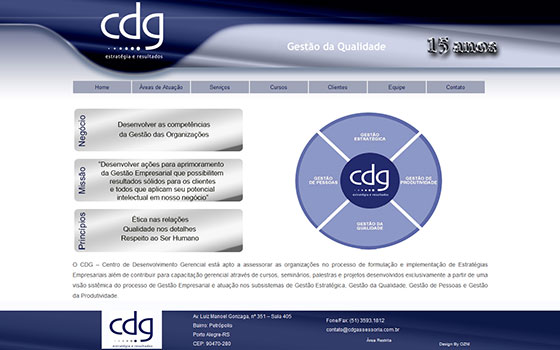 CDG Assessoria