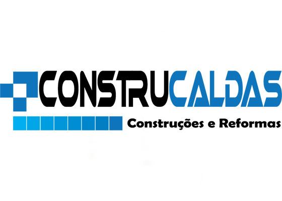 Logomarca Construcaldas