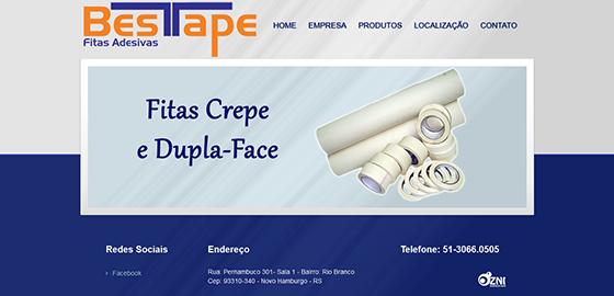 Best Tape Fitas Adesivas