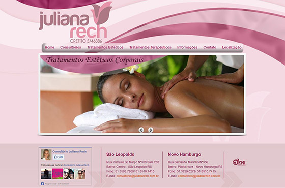 Consultório Juliana Rech