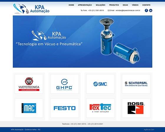 KPA Automação