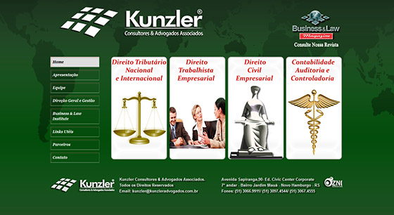 Kunzler Advogados
