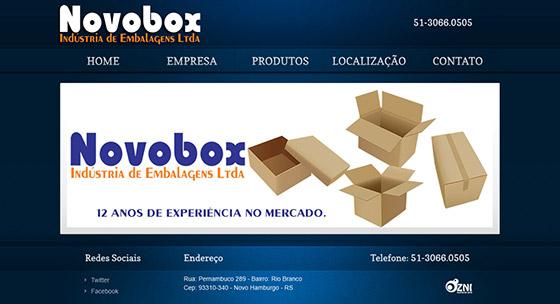 Novobox Embalagens
