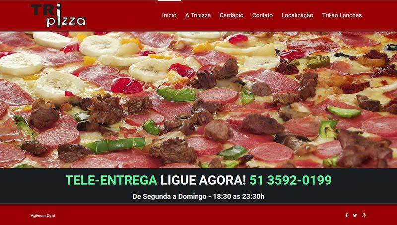 Tripizza